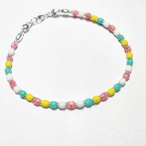 3 for $15 - Sterling silver bracelet